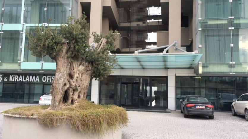 luxury property in istanbul bahcesehir