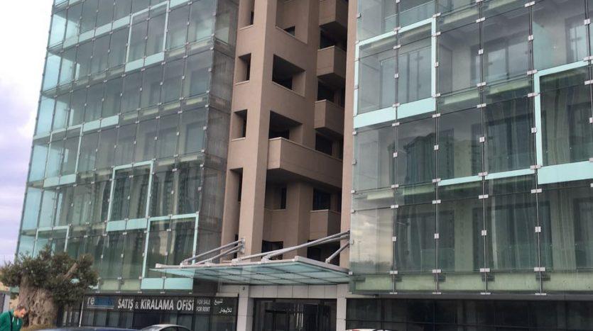 luxury apartments in bahcesehir