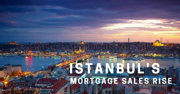istanbul mortgage sales