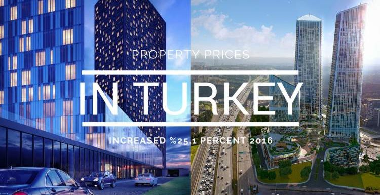 turkish property prices 2016