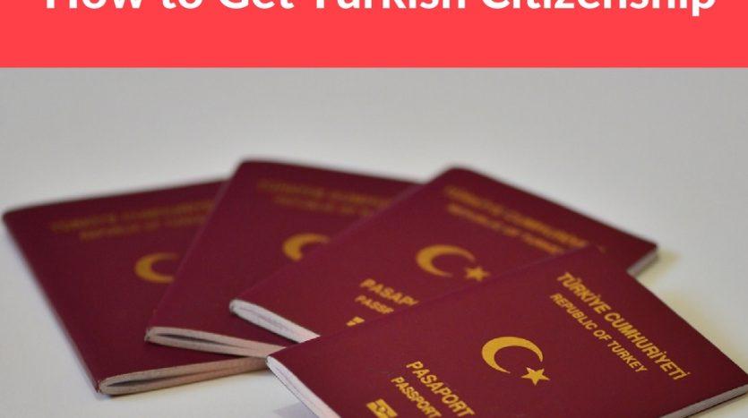 turkish Citizenship