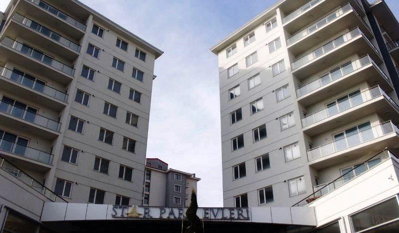 istanbul basaksehir apartments
