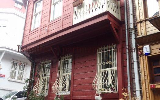 Bebek real estate istanbul