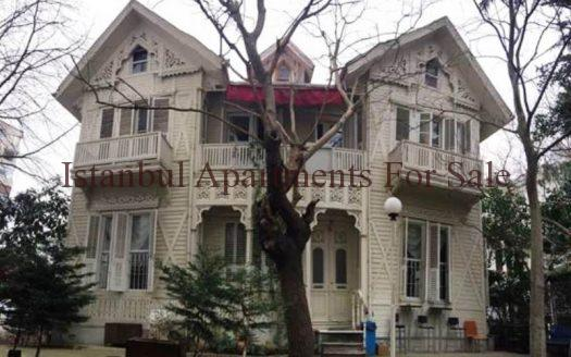 mansion for sale in istanbul