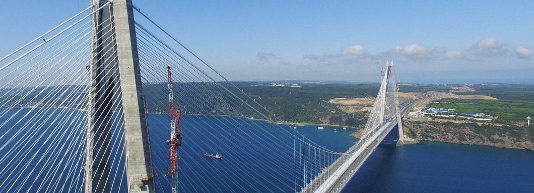 yss bridge istanbul