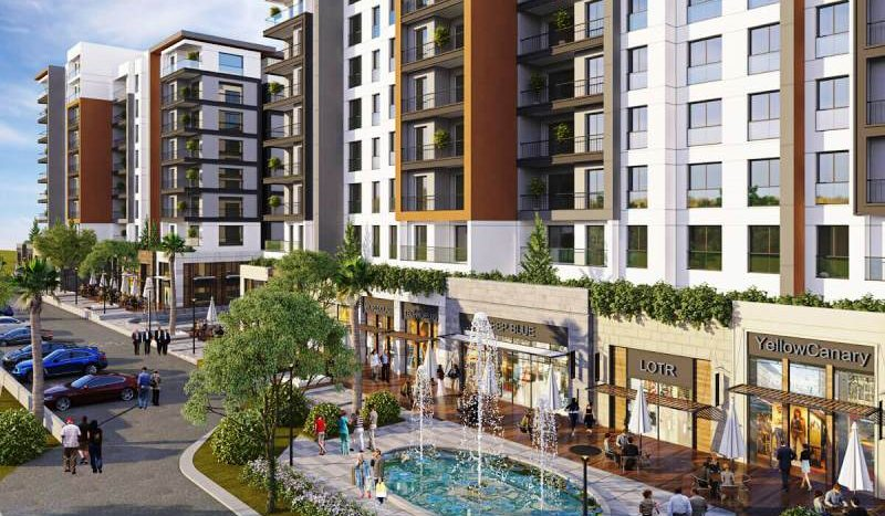 flats for sale in istanbul turkey