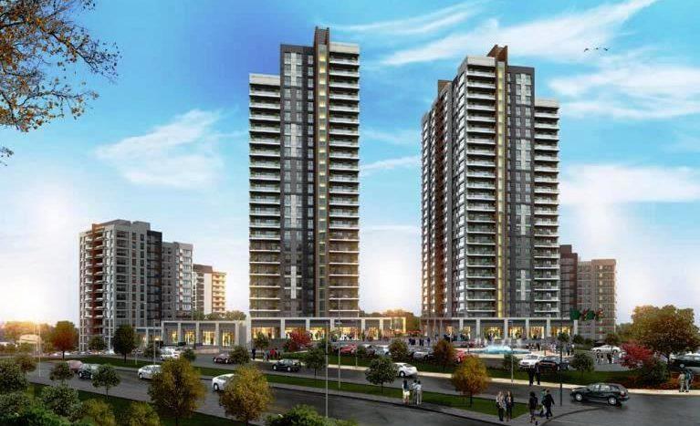 key ready istanbul apartments