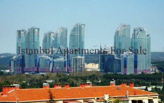 luxury apartments in Levent Istanbul