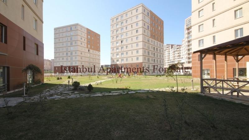 bargain apartment istanbul