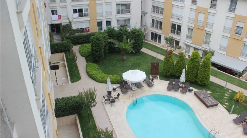 2 bedroom apartments in istanbul