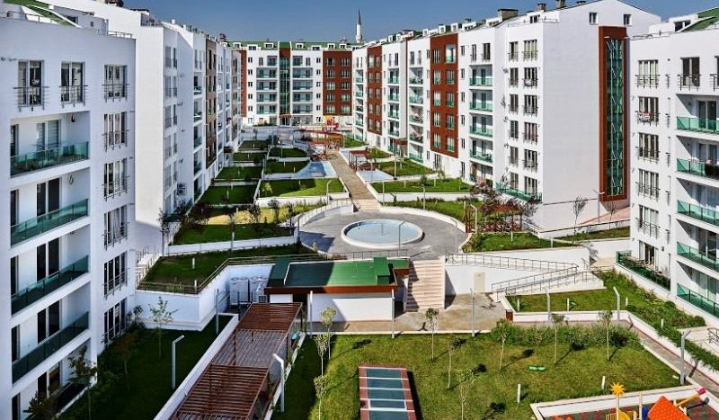 Key Ready Investment Apartments in Istanbul For Families