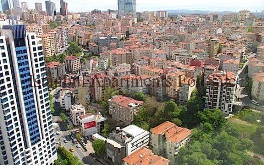 flats for sale in istanbul sisli