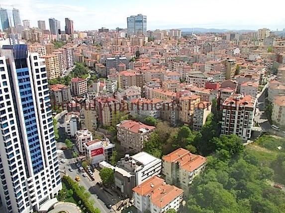 flats for sale in istanbul sisli