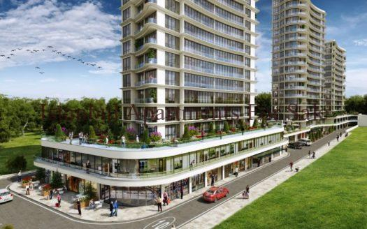 investment apartments in istanbul