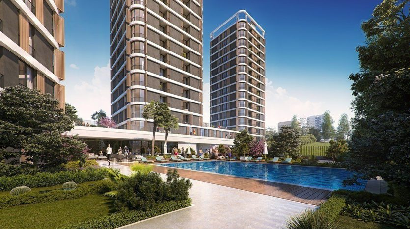 investment flats in istanbul