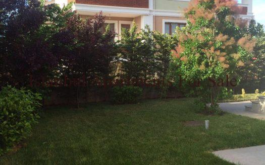 Countryside villa for sale in Istanbul