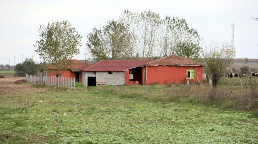 cheap farm house for sale istanbul