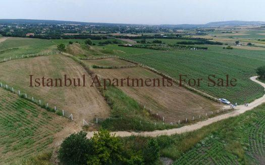 land investment in istanbul