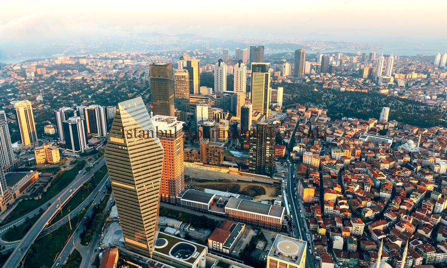What makes the international investment buyers to invest in Istanbul Real Estate