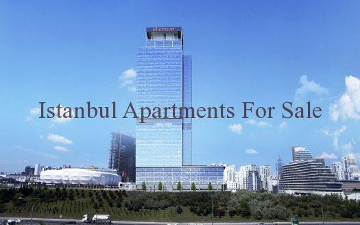 Excellent Istanbul Investment Sheraton's First Hotel Apartments