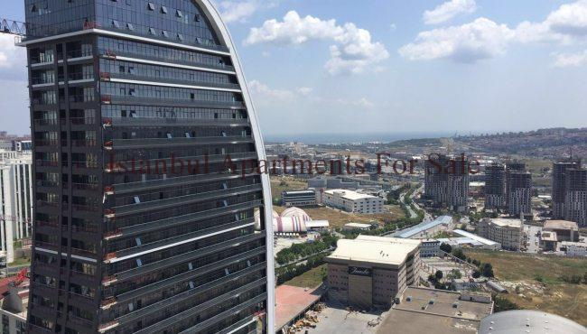 studio istanbul apartments for sale
