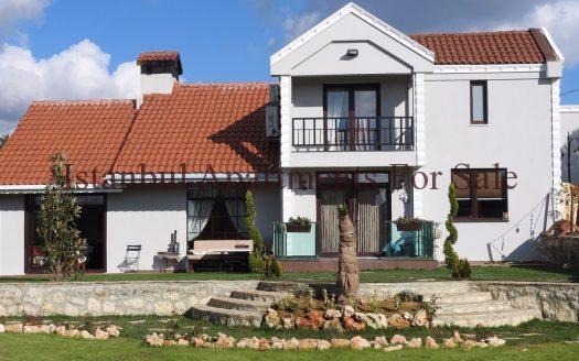 villas for sale in catalca istanbul