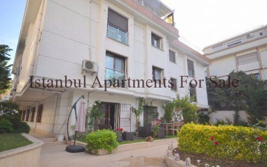 apartments for sale in istanbul florya