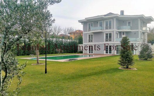 turkish real estate market