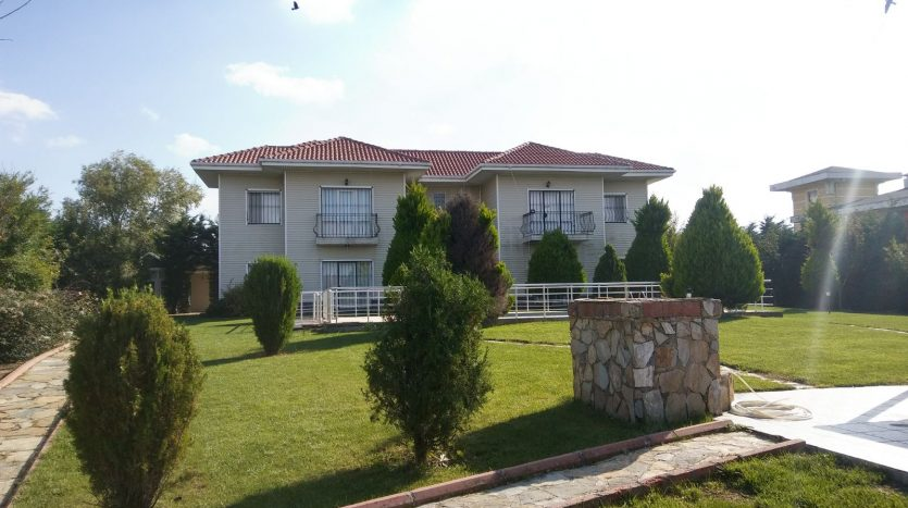 luxury real estate in istanbul