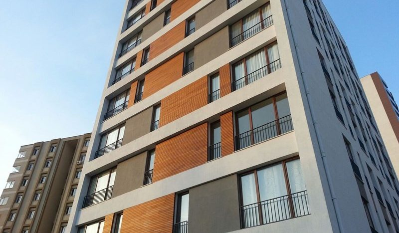 Buy 2 Bedroom Apartments in Istanbul Asian Side