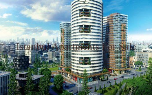 apartments for sale in kadikoy istanbul