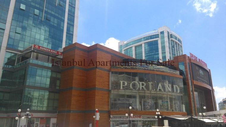 commercial property offices for sale in istanbul