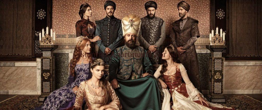 harem sultan Turkish Tv Series