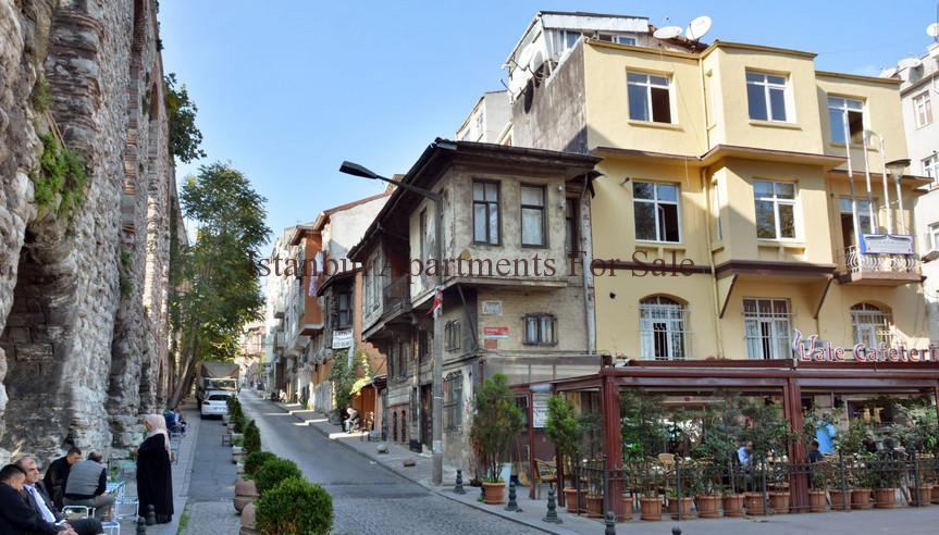 istanbul cihangir