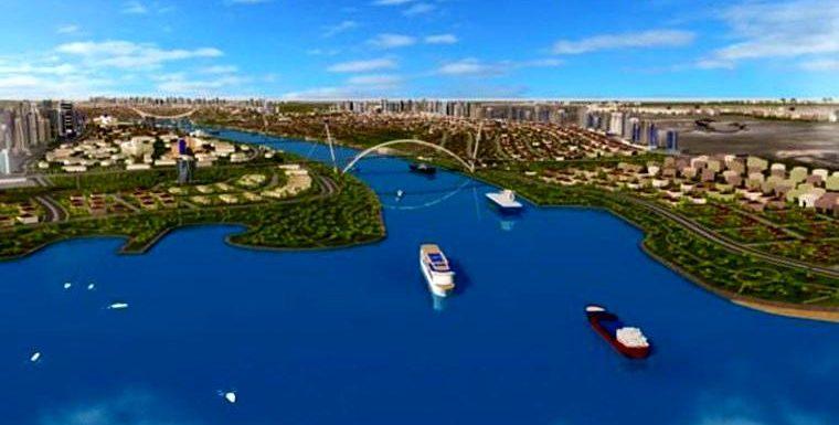 kanal istanbul property