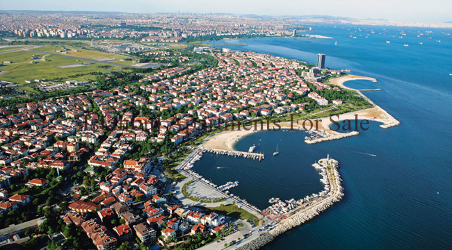 Istanbul areas exceptionally benefited from cultural transformation projects