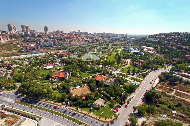istanbul basaksehir property