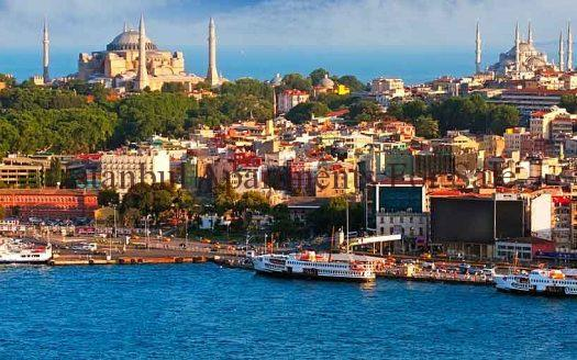 istanbul european side