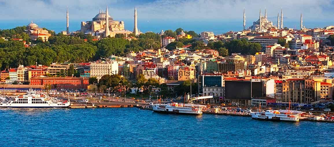 Do you want to buy a property on the European Side of Istanbul ?