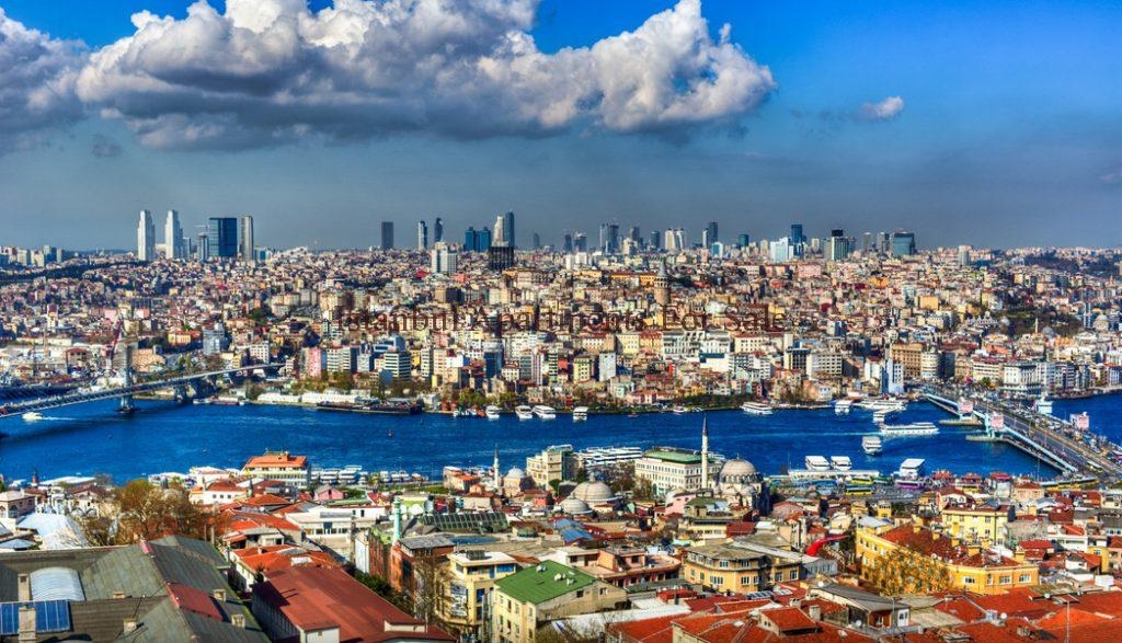 purcgasing property in Istanbul