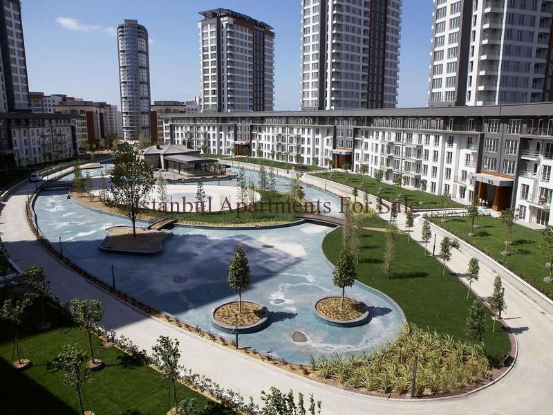 istanbul property sales to foreigners