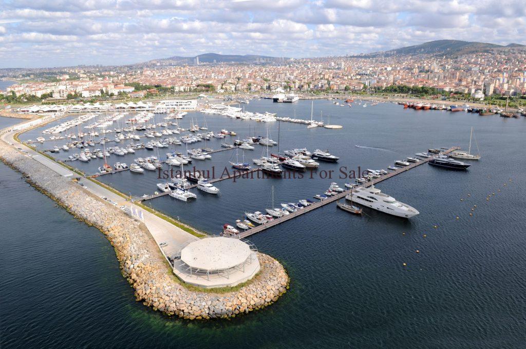 pendik istanbul real estate