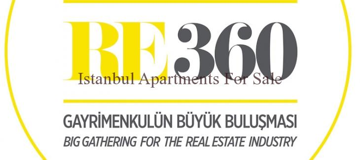 re360 istanbul summit