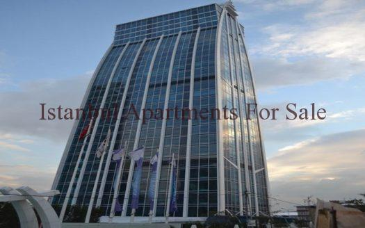 seaview apartments for sale in istanbul asian side