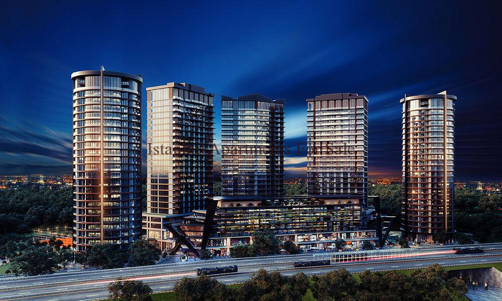 latest istanbul real estate news