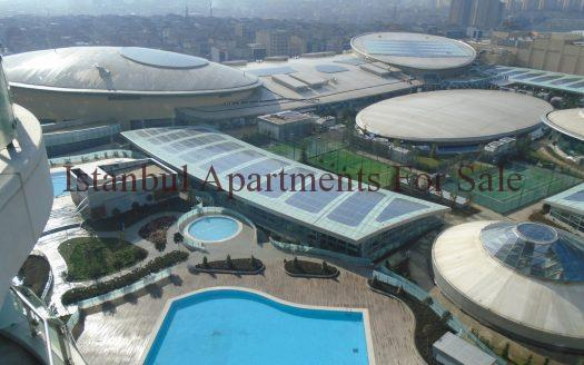 Mall of Istanbul Apartments For Sale