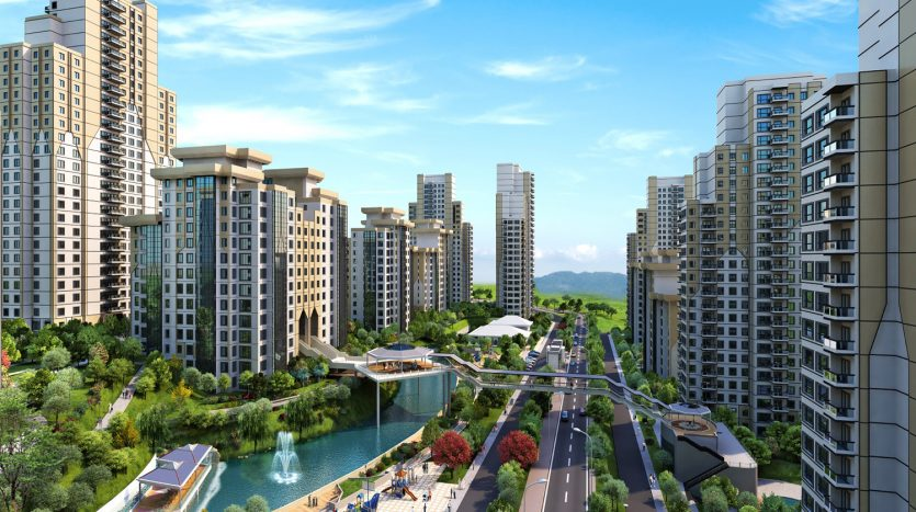 istanbul apartments for sale government guaranteed