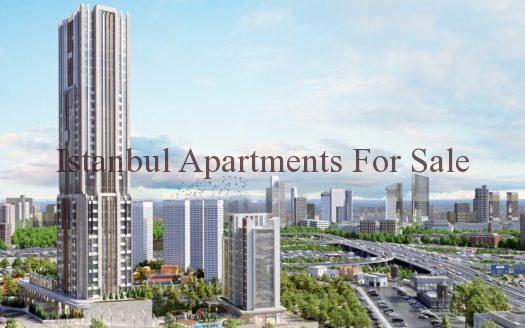 affordable istanbul seaview apartments