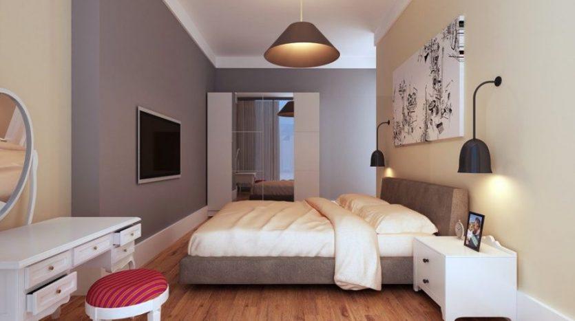 istanbul seaview apartments
