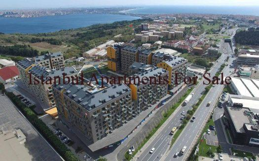 property in istanbul university near